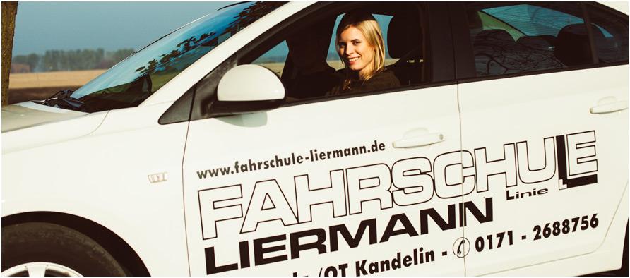 fahrschule liermann f hrerscheinklasse b. Black Bedroom Furniture Sets. Home Design Ideas